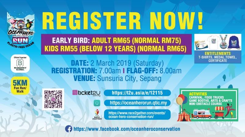 Ocean Hero Conservation Run e068752b7