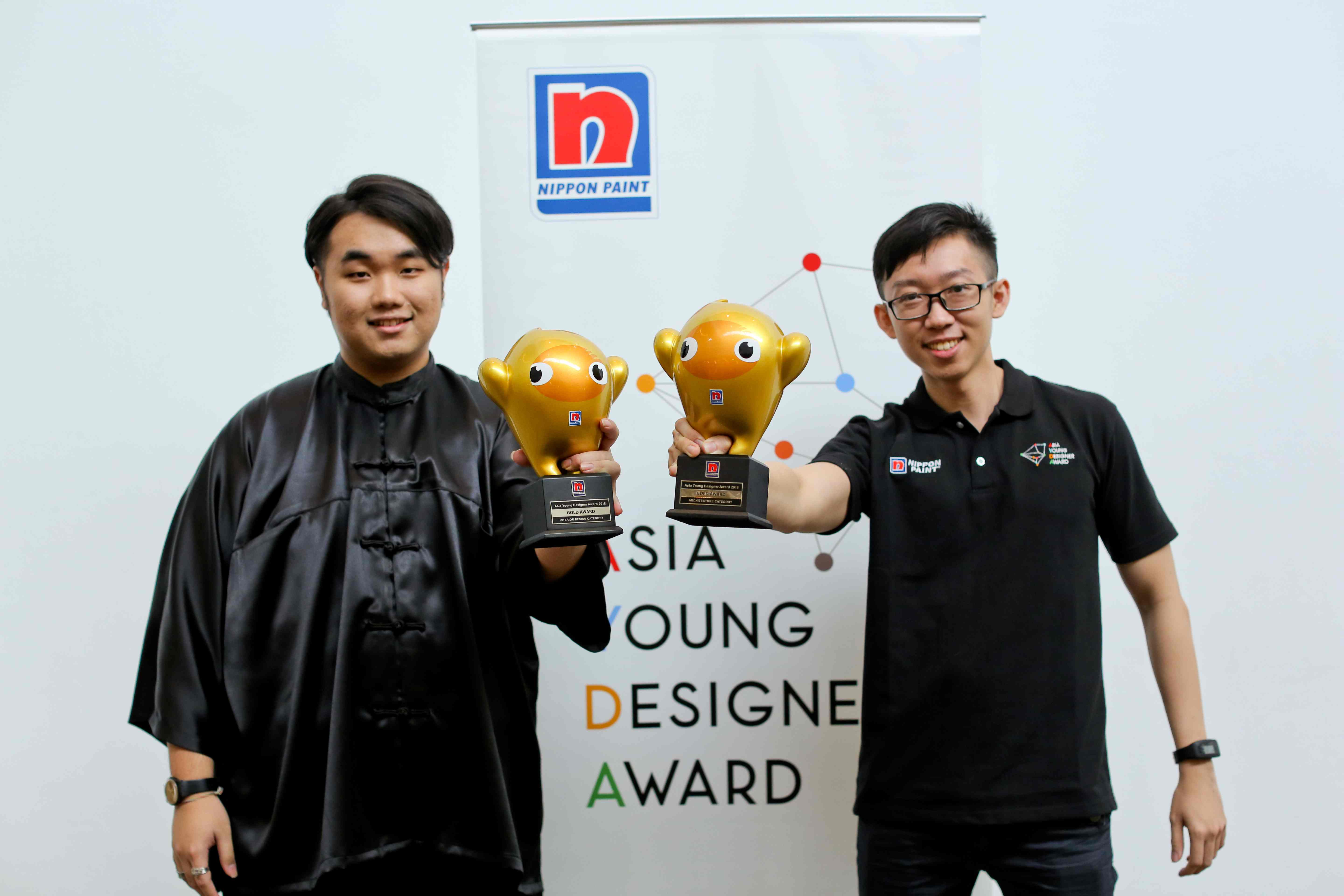 feb4aacc0745 MALAYSIAN WINNERS OF PRESTIGIOUS ASIA YOUNG DESIGNER AWARD 2018 TO COMPETE  REGIONALLY FOR PLACE IN HARVARD PROGRAMME